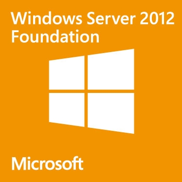 Программное обеспечение Fujitsu MS Windows Server 2012 Foundation 1CPU ROK RX100S7p/TX100S3p, S26361-F2567-D440