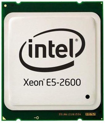 Процессор Huawei Intel Xeon E5-2403v2 (1.8GHz/4-core/10MB/6.4GT-s QPI/80W) processor option kit for RH2285V2, 02310YGK