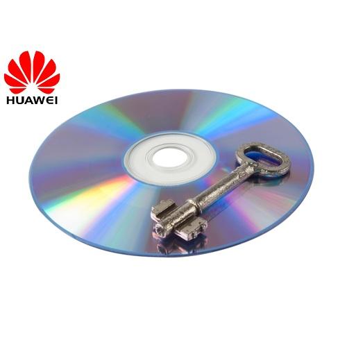 Инструкция по доступу (поставляется электронно) Huawei AR CM&BEST License-100 telephones