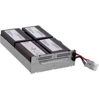 Комплект сменных батарей для источника бесперебойного питания apc APC Replacement Battery Cartridge