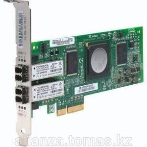 Контроллер Qlogic QLE8242-SR-CK 10Gb Dual Port FCoE & iSCSI CNA, x8 PCIe, LC multi-mode optic