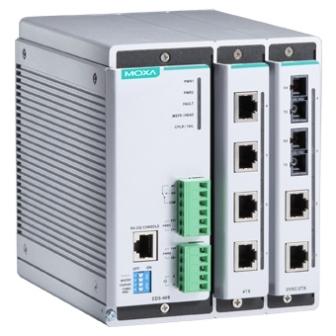 MOXA EDS-608