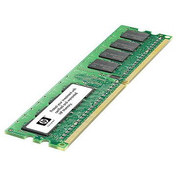 Модуль памяти HP 4GB (1x4GB) 2Rx8 PC3-12800E-11 Unbuffered DIMM for DL160/320e/360e/360p/380e/380p Gen8, ML310e/350e/350p Gen8, BL420c