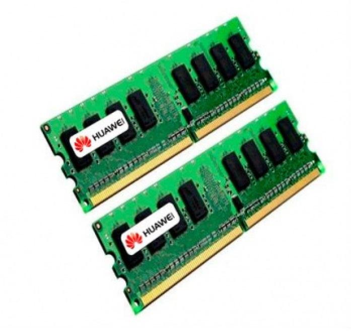 Модуль памяти Huawei 16Gb memory module DDR3 1600 R2DIMM Dual Rank 1,5V Dimm/02310UFC