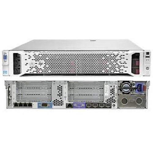 741066-B21 ������ HP Proliant DL560 Gen9 E5-4640v3/741066-B21