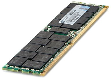 Модуль памяти 8GB (1x8GB) 2Rx4 PC3L-12800R-11 Low Voltage Registered DIMM for only E5-2600v2 DL360p/380p, ML350p, BL460c Gen8