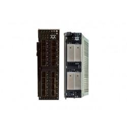 SB9004-4G ������ Qlogic SB9004-4G 16-port 4/2/1Gb FC I/O Blade