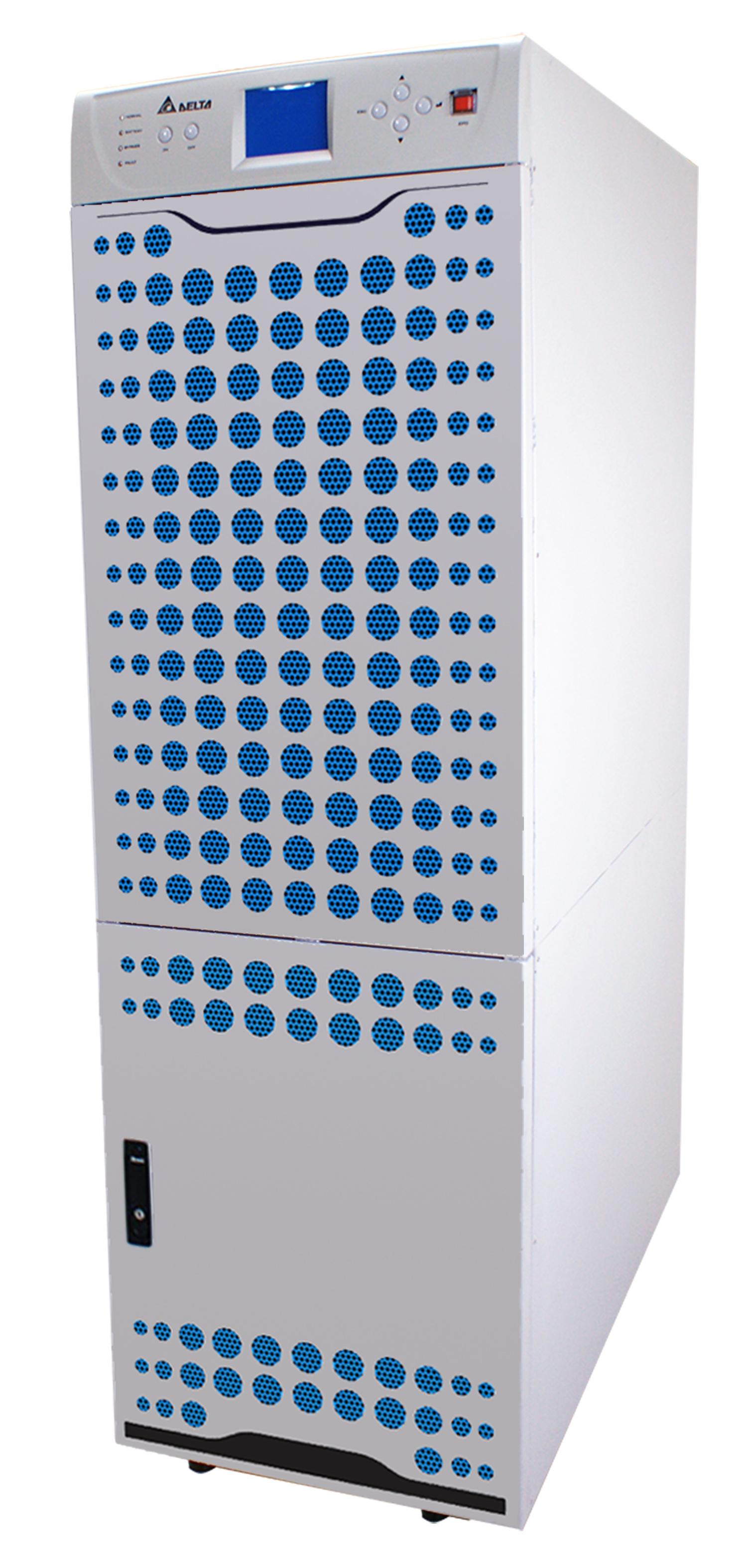 Delta DPS-Series 100kVA