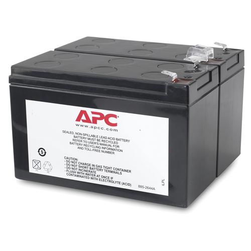 Комплект батарей APCRBC113