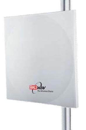 WL1000-ODU/F23/HP/EXT ��������� ��� ������� ������� RADWIN WL1000-ODU/F23/HP/EXT AT0046450. �������� ������ 2.3 ���,