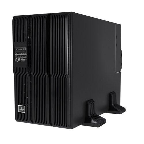 GXT3-10000RT230 ��� Liebert GXT3-10000RT230 GXT3 10kVA RACK UPS MODULE (internal batteries included)