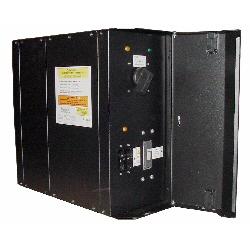 Внешний шкаф байпаса для параллельной работы ИБП Liebert External Maintenance Bypass Cabinet. MBP for two units (1+1) in redundant