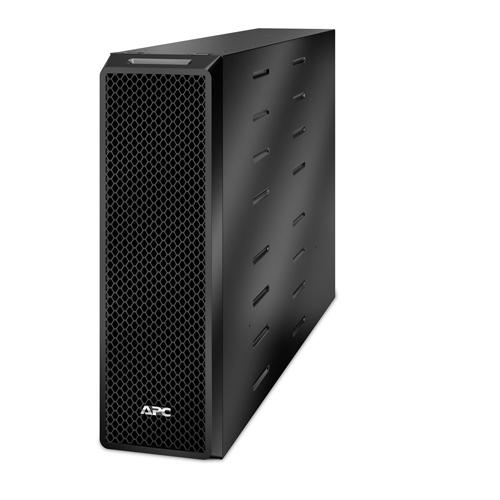 Источник бесперебойного питания для персональных компьютеров и серверов APC Smart-UPS SRT battery pa