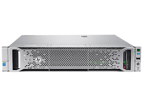Сервер Proliant DL180 Gen9 E5-2620v3 Hot Plug Rack(2U)/Xeon6C 2.4GHz(15Mb)/1x16GbR4D_2133/P440FBWC(4
