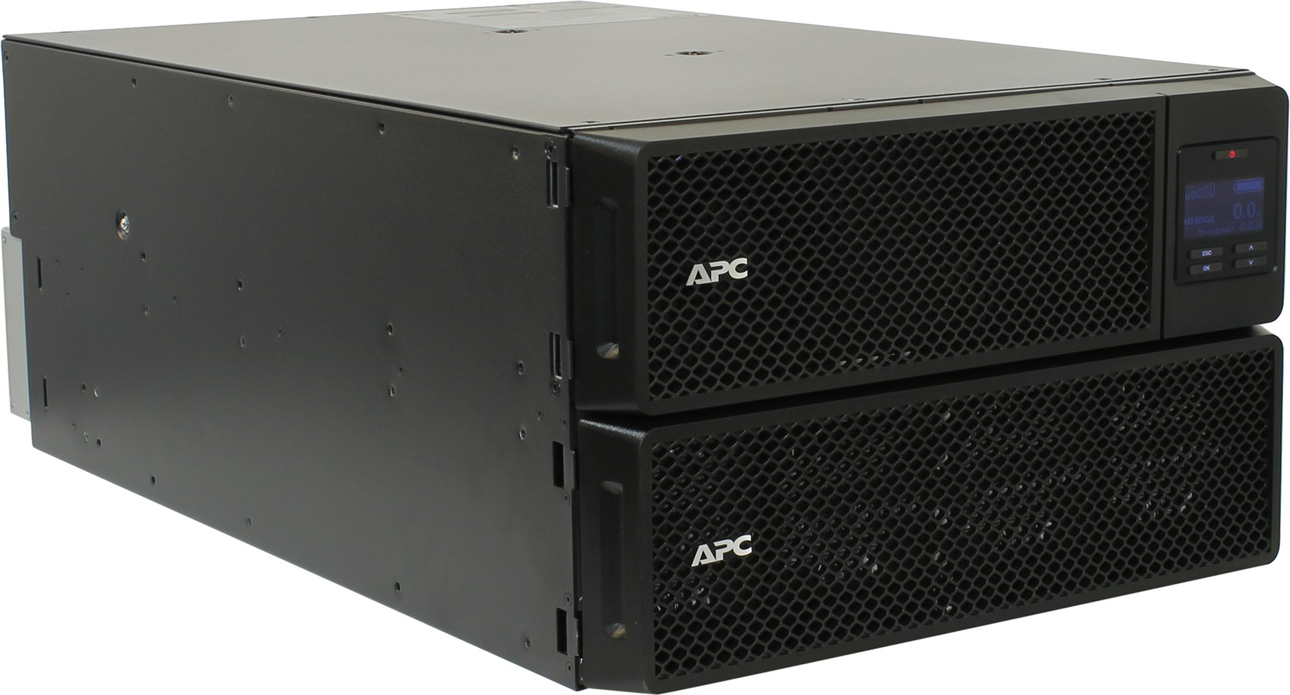 APC Smart-UPS SRT 8000VA