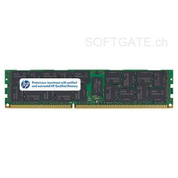 Модуль памяти HP 8GB (1x8GB)/647897-B21