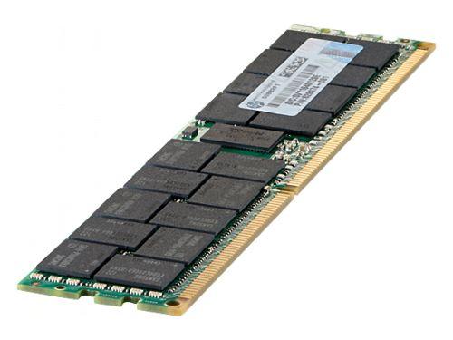 Модуль памяти 4GB (1x4GB) 1Rx4 PC3-14900R-13 Registered DIMM for only E5-2600v2 DL360p/380p Gen8, ML350p Gen8, BL460c