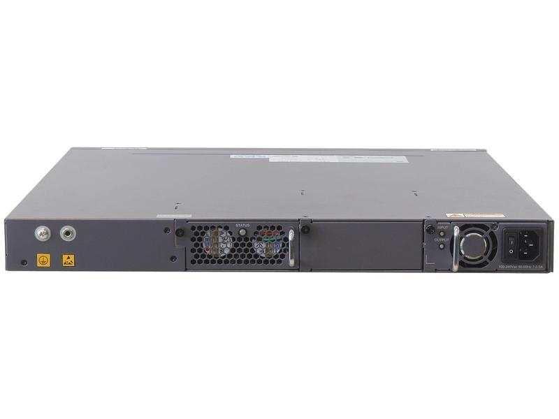Huawei S3700-52P-PWR-SI