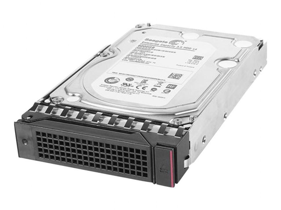Сервер ThinkServer RD340 E5-2420v2 Rack(1U)/Xeon6C 2.2GHz(15Mb)/1x4GbRDIMM(LV)/Raid 500(RAID 0/1/10)