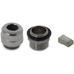 Комплект кабельного ввода RADWIN RW-9924-0004 ODU для подключения и герметизации кабеля снижения или HSS кабеля, 10 экранированных