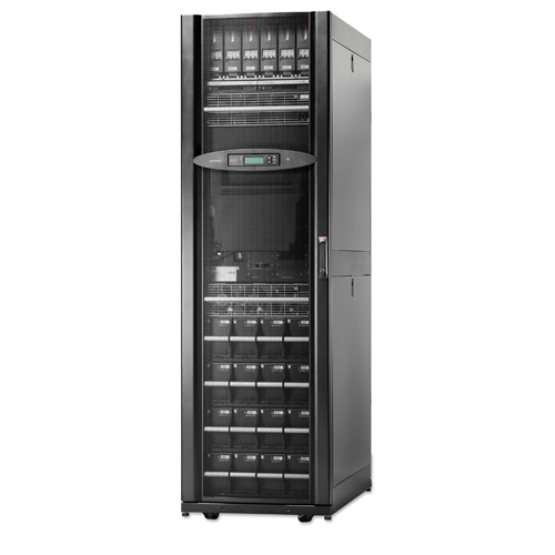 SY48K48H-PD Ибп большой мощности APC Symmetra PX All-In-One 48kW Scalable to 48kW, 400V, SY48K48H-PD