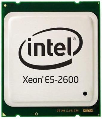 02310YGL Процессор Huawei Intel Xeon E5-2407v2 (2.4GHz/4-core/10MB/6.4GT-s QPI/80W)