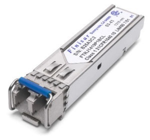 Комплект 5 шт. SFP-модулей Qlogic SFP4-SW-JD5 4Gb (5-pack) short-wave, 850nm SFP optics with LC co