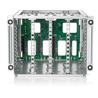 662883-B21 Корзина HP 380/385 Gen8 8-SFF Cage/Bkpln Kit/662883-B21