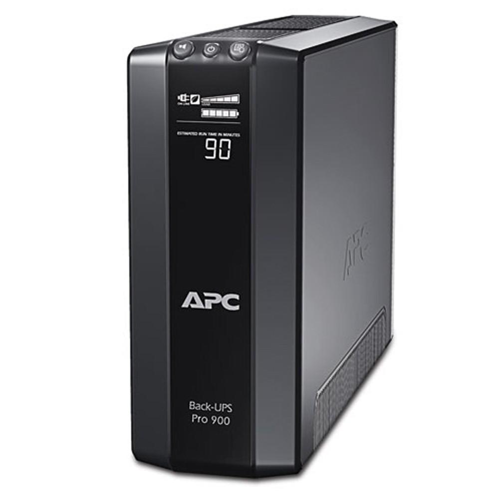 Источник бесперебойного питания мощностью 900vа APC Back-UPS Pro Power Saving, 900VA/540W, 230V, AVR