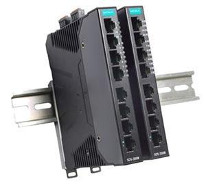 MOXA SDS-3008-T