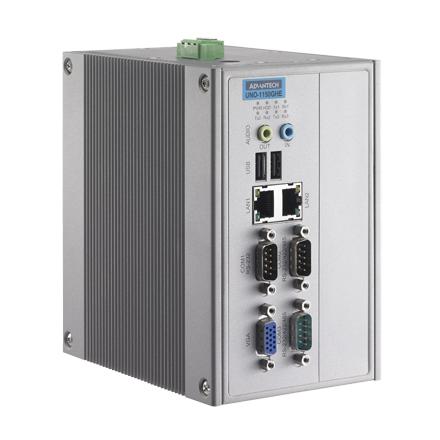 Advantech UNO-1150GH-G30E