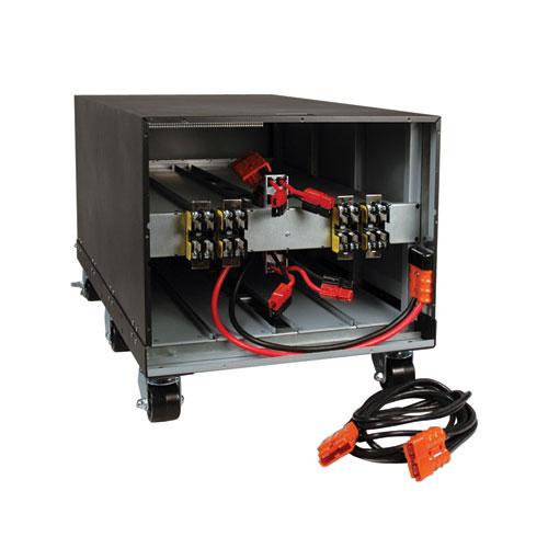 Tripp Lite Корпус для внешних батарей SUBF2030 (для продления времени работы - совместим с системами Select SmartOnline мощностью 20