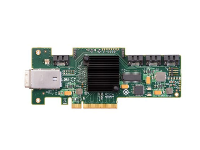 Адаптер IBM ExpSell 6Gb SAS HBA (x3100 M4/x3200 M3/x3250 M3 M4/x3400 M3/x3500 M3/x3550 M3/x3620 M3/x3630 M3/x3650 M3/x3850 M2 X5/x3950