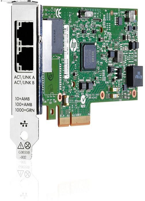 Контроллер HP Smart Array SAS Controller P244br/1GB FBWC/12G/ 2-ports Int. Option Kit for BL460 Gen9