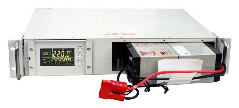 Powercom SMK-1000A