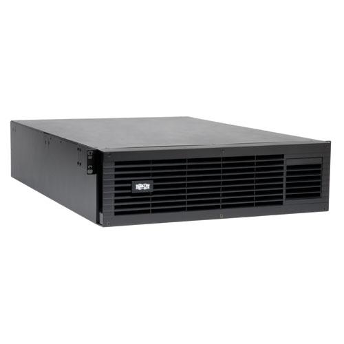 Tripp Lite Внешний блок батарей и кабель BP48V60RT-3U (3U, расширяемый, синий 2-проводный разъем)