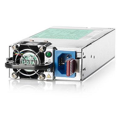 Блок питания Hot Plug Redundant Power Supply Platinum Plus 1200W Option Kit for DL360p/380pGen8, ML350pGen8