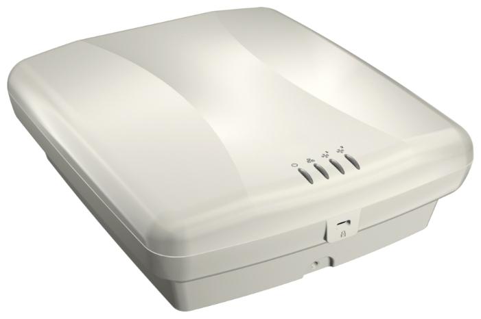 Беспроводная точка доступа HP MSM466 Dual Radio 802.11n AP (WW)
