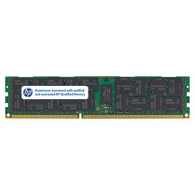 Модуль памяти HP 16GB (1x16GB) 2Rx4 PC3L-10600R-9 Low Voltage Registered DIMM for DL385p Gen8, BL465c Gen8