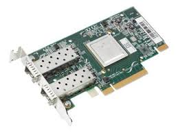 Сетевой адаптер Solarflare SFN5161T Dual Port PCIe 10GBASE-T Performant Adapter