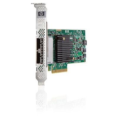Контроллер HP 650931-B21