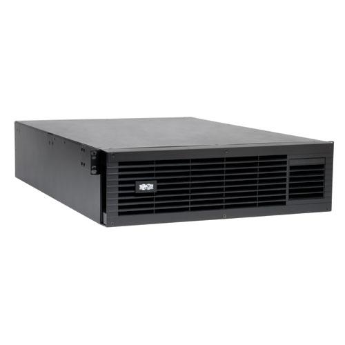 BP72V28RT-3U Tripp Lite Внешний блок батарей BP72V28RT-3U (для систем ИБП)
